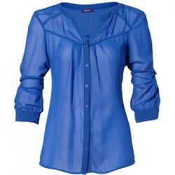 Блузка Mexx Синяя
