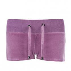 Шорты Savage Фиолетовые