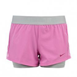 Шорты Nike Розовые