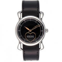 Часы Moschino Черные