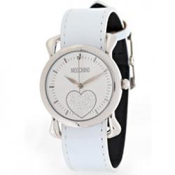 Часы Moschino Белые