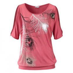 Кофточка LASCANA Розовая