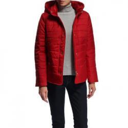 Куртка Lawine Красная