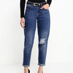 Джинсы MOM JEAN IN CLEAN AUTHENTIC