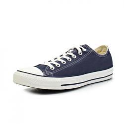 Кеды Converse Синие